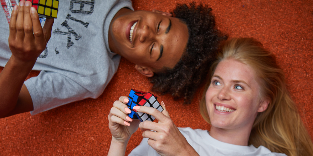 How Rubik's harnessed the brighter side of 2020