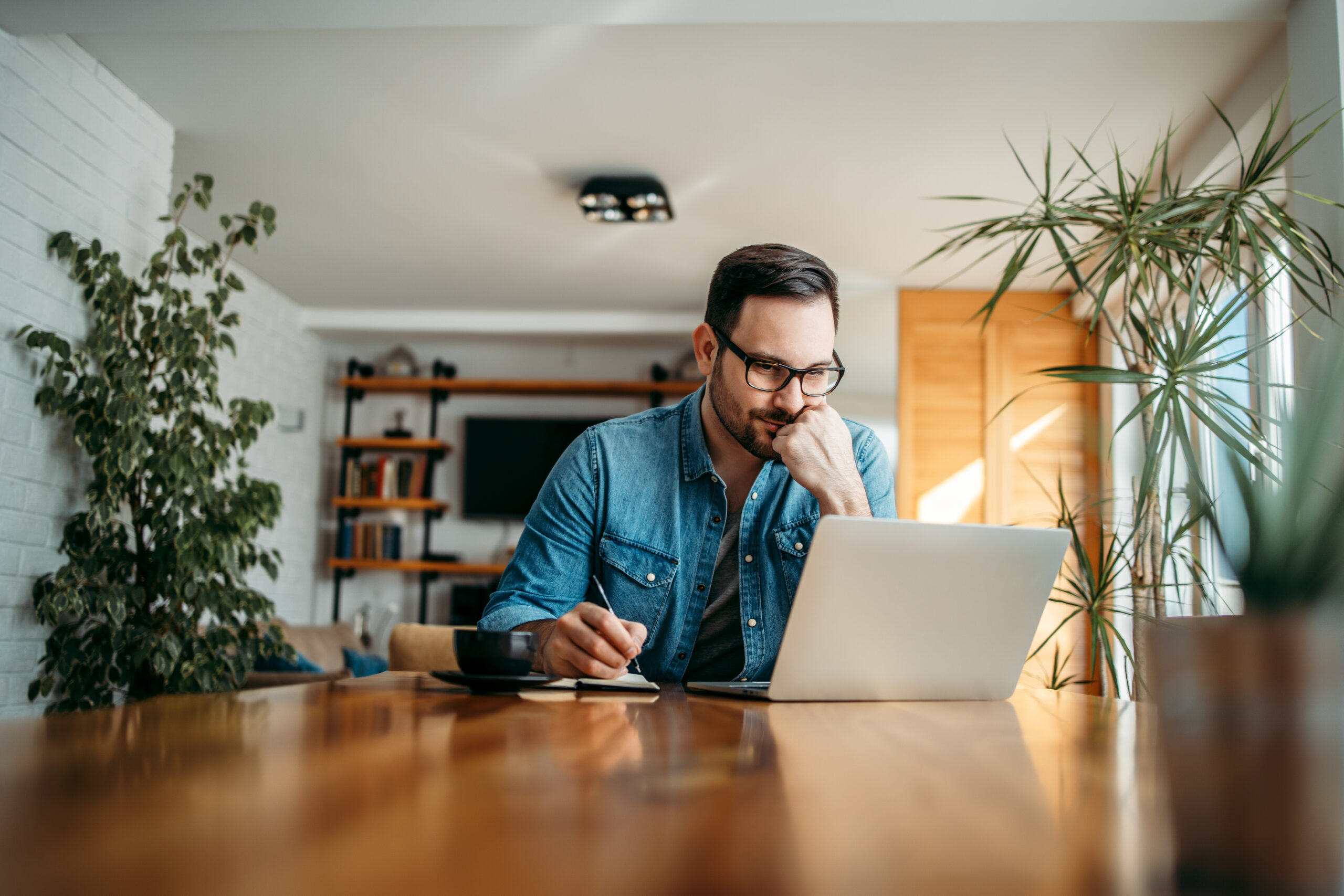 Is it time to Feng Shui your remote working space?