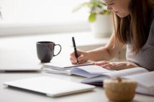 Procrastinating? Write a book